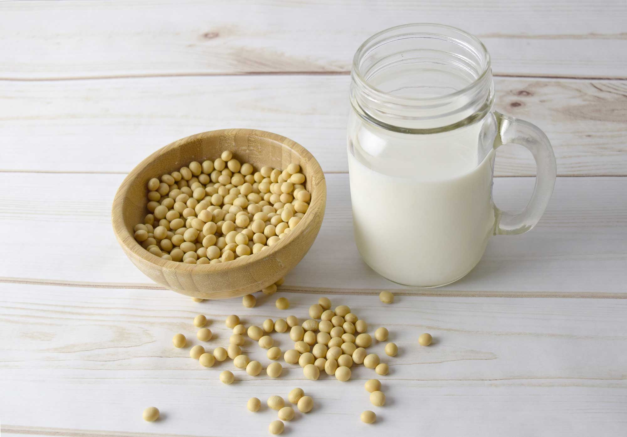 Soy and Why I Avoid It